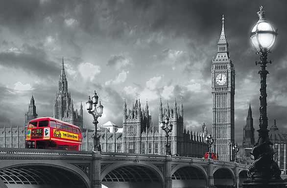 697 On the Westminster Bridge