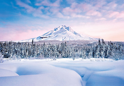 124 Mountain Graceful