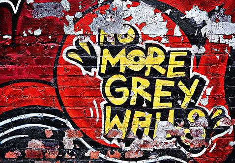 126 No More Grey Walls