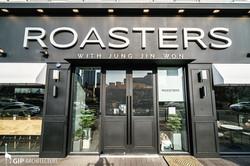 Roasters -천안-
