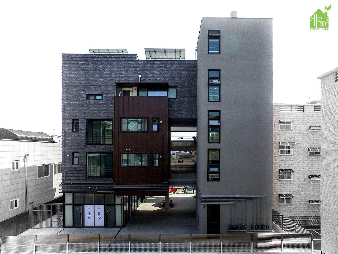 일산 'Hug House'
