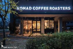 Nomad Coffee
