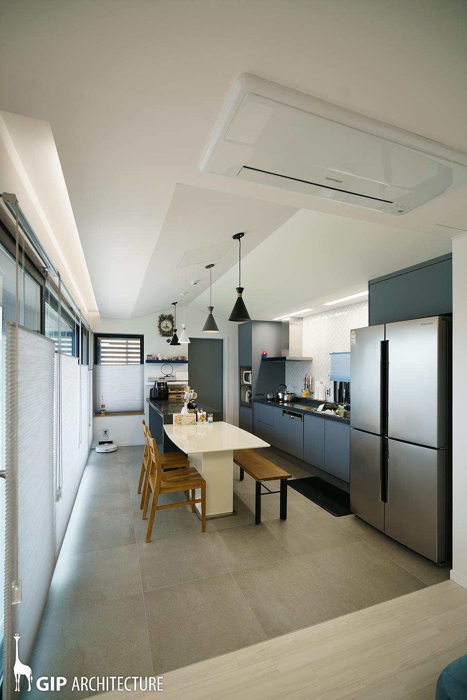 Kitchen Wing