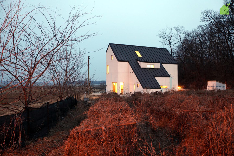 강화 월곶리 단독주택