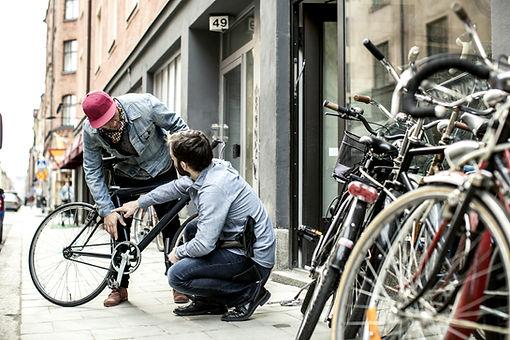 Full bike Services