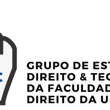 Edital Grupo de Estudos DTec-UFMG