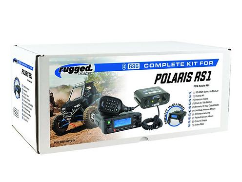 Polaris RS1 Complete UTV Communication System
