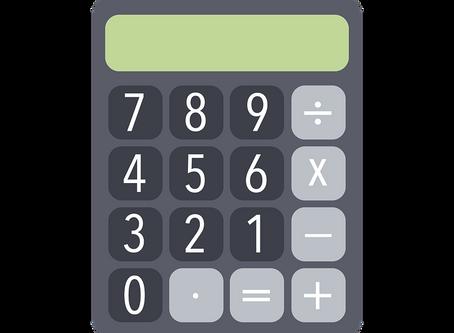 QuickBooks: QuickMath Calculator