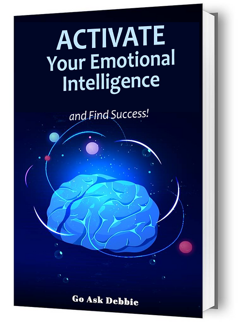 Activate Your Emotional Intelligence eBook