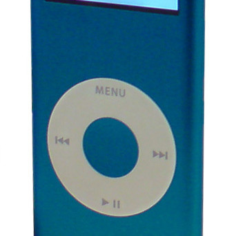 Watch movies on your iPod