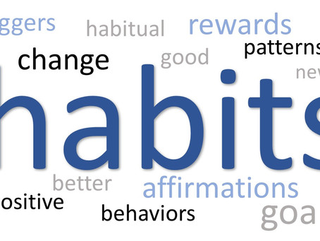5 Steps To Break Or Make A Habit