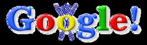 Google Doodle Running Man