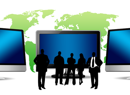 PowerPoint Tip: Run presentation on Both Monitors
