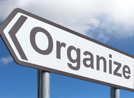 Organize Your Communications