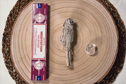 """Kit Satya """" Méditation"""""""
