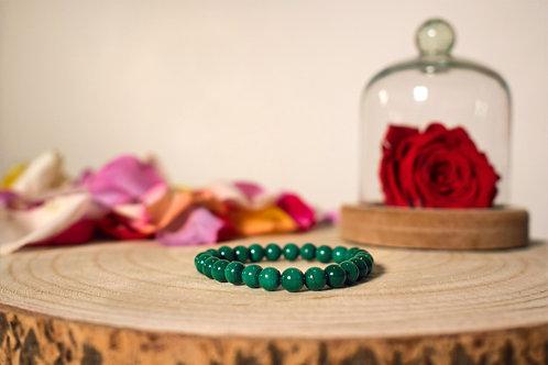 Bracelet - Malachite