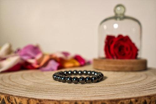 Bracelet - Hématite