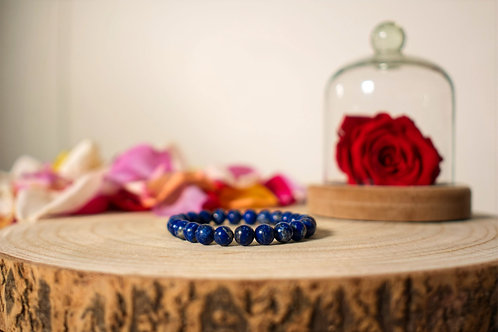 Bracelet - Lapis Lazuli