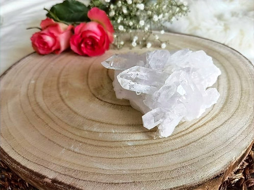 Cristal de Roche - Druse