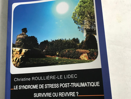 Le Syndrome de Stress Post Traumatique Survivre ou Revivre?