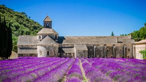 Les rencontres de l'Abbaye de Sénanque