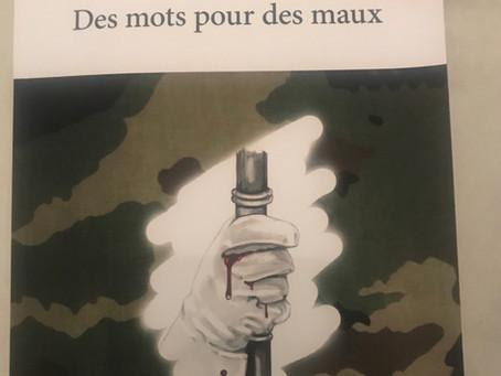 Des Mots pour des Maux de Jean-Louis Martinez