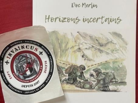 Horizons Incertains de Doc Merlin