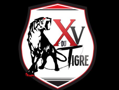 Connaissez-vous le XV du Tigre? Le club recrute...