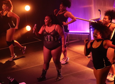 "How Lizzo Helped Me Grow into ""My Skin"""