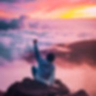 triumphant boy sunrise copy.jpg