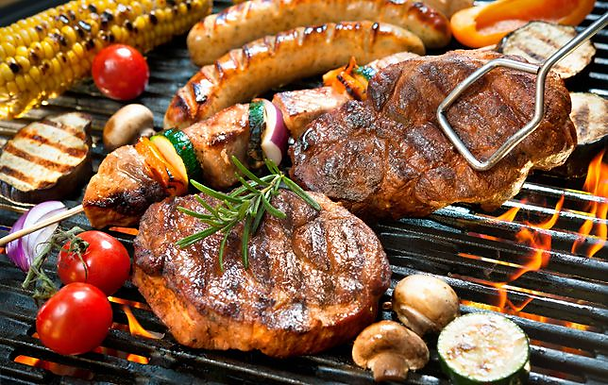 Grilling Package - XL