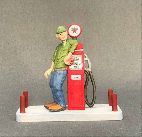 Fill R Up by John Bloodworth