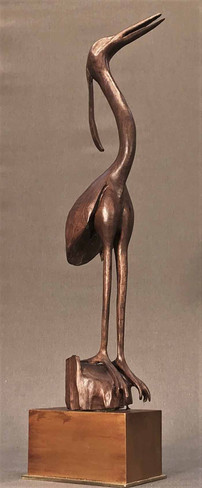 Crane by Bridges Dillehay