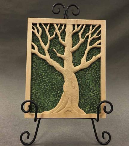 Tree by Janet Guyette