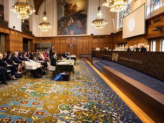 Отборите на СУ в международни състезания по право през 2019/2020 г.