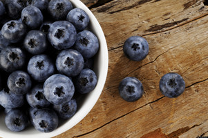 Blueberries Boost The Brain