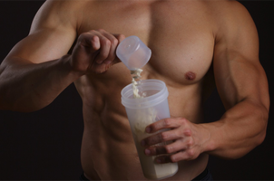 Protein Supplements: Don't Get Fooled