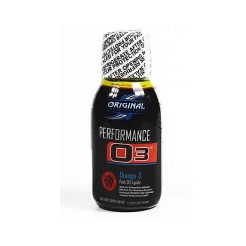 Permormance O3 - Fish Oil Lipids