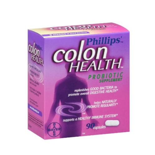 Colon Health