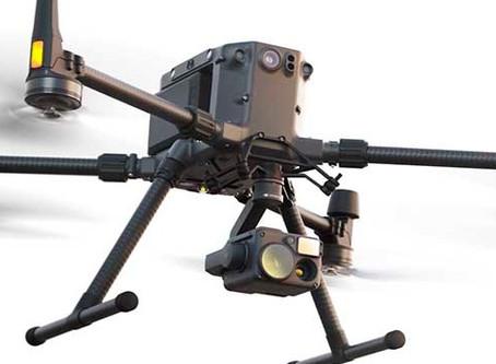 USA:n hallinto harkitsee Kiinalaisten dronelaitteiden kieltoa
