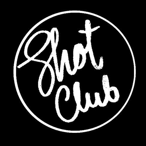 OG Shot Club T-Shirt