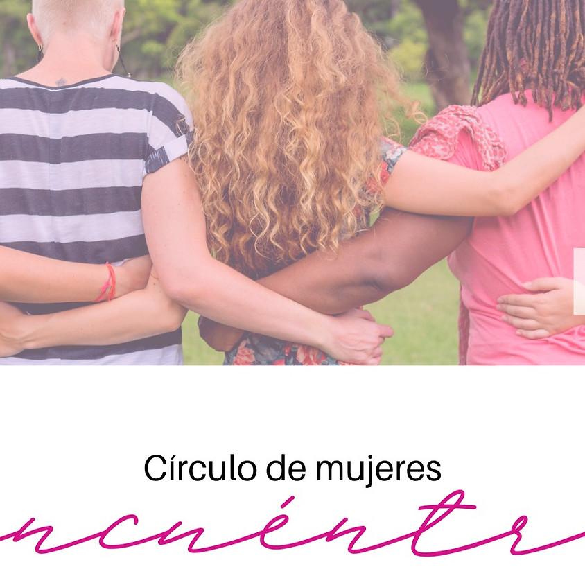 Reencuéntrate: Círculo de mujeres