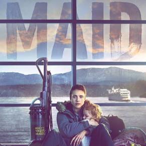 Maid: Las cosas por limpiar   Reseña de serie