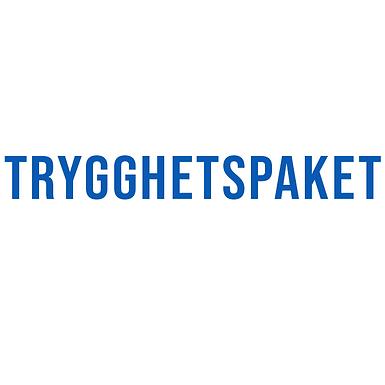 TRYGGHETSPAKET