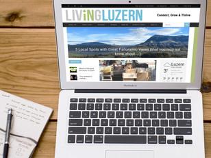 Living in Luzern