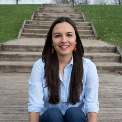 Dr Katie Phillips, Women Historians