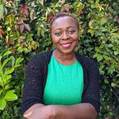Dr Olivette Otele, Women Historians