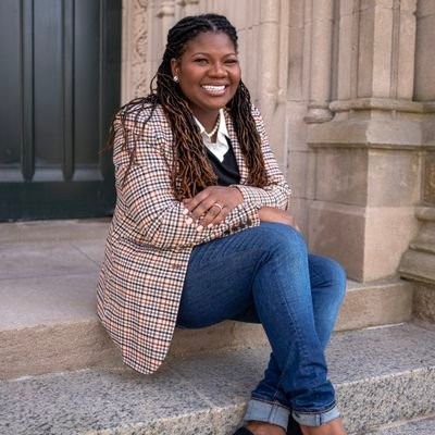 Dr Kellie Carter Jackson, Women Historians