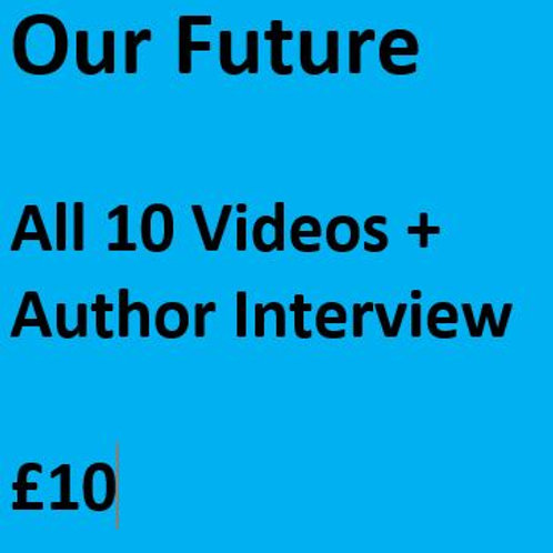 The 10 Videos + Author Interview, CLICK TO ORDER...