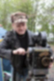 Леонид Коновалов, кинооператор